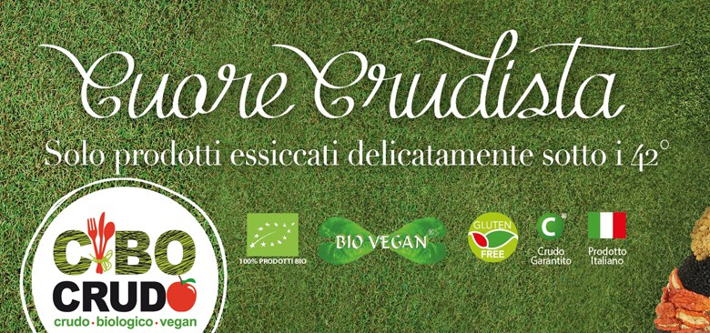 Cibo Crudo Vegan & Bio