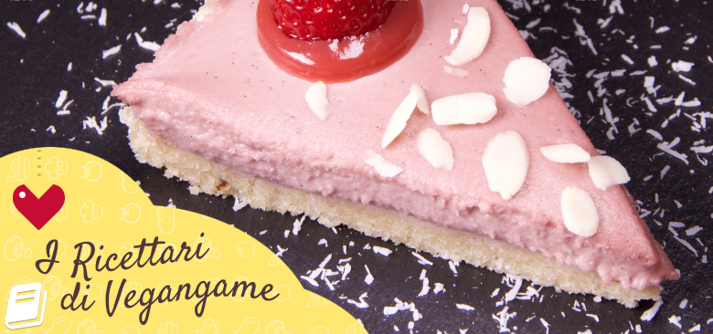 Ricette Cheesecake Vegan