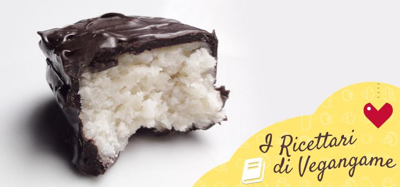 Ricette Cioccolatini Vegan