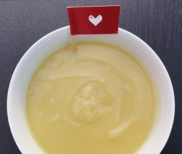 Crema pasticcera vegan senza glutine