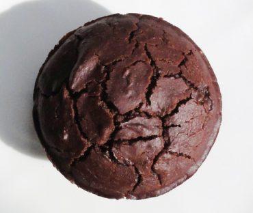 Muffin vegan cioccolato