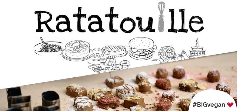 Ratatouille Vegan Torino