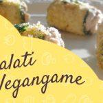 Salati Vegan