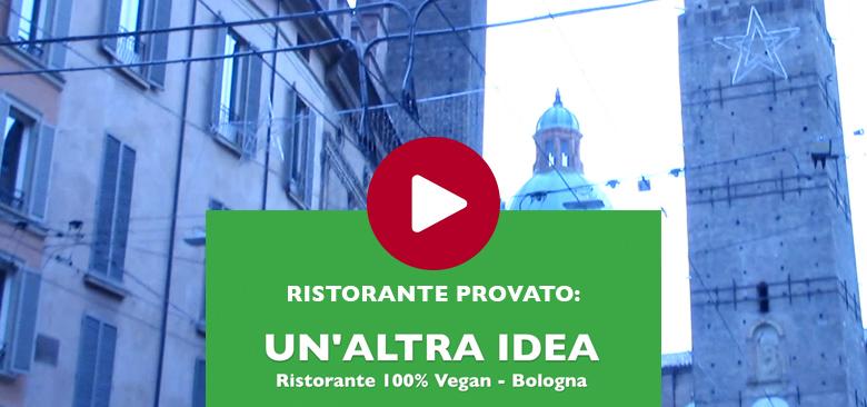 Bologna Vegan
