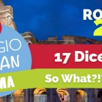 Viaggio Vegan Roma So What?!?