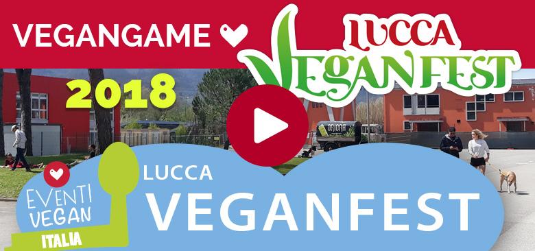 Lucca Veganfest 2018